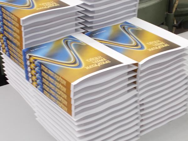הפקת ספר דיגיטלי בהוצאה עצמית